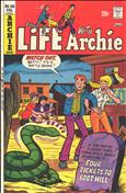 Life With Archie #166