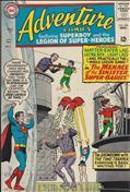 Adventure Comics #338