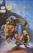 The Adventurers (Book 1) #3