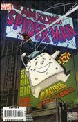 The Amazing Spider-Man #594