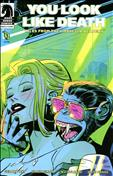 You Look Like Death: Tales From the Umbrella Academy #1 Variation C