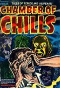 Chamber of Chills (Harvey) #15
