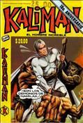 Kalimán El Hombre Increíble #940