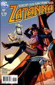 Zatanna (2nd Series) #12