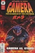 Gamera #1