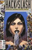 Hack/Slash: The Series #25 Variation A