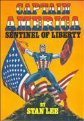 Captain America: Sentinel of Liberty (Fireside) Book #1