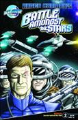 Battle Amongst Stars #2