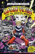 Captain Victory: Graphite Edition #1