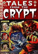 Tales From the Crypt (E.C.) #35