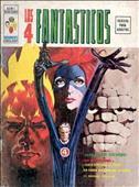 4 Fantásticos, Los (Ediciones Vertice) #1