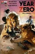 Year Zero (Vol. 2) #4