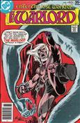 Warlord (DC) #9