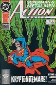 Action Comics #599