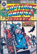 Capitaine America #43