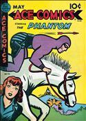 Ace Comics #146