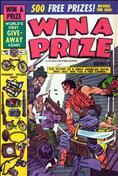 Win a Prize Comics #1