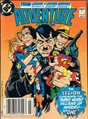 Adventure Comics #501