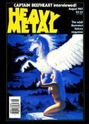 Heavy Metal #78