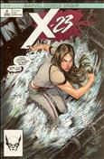 X-23 (4th Series) #1 Variation R