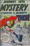 Journey into Mystery (1st Series) #86