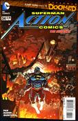 Action Comics (2nd Series) #34