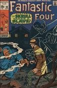 Fantastic Four (Vol. 1) #90