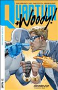 Quantum and Woody! (3rd Series) Book #1