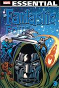 The Essential Fantastic Four #3  - 3rd printing