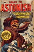 Tales to Astonish (Vol. 1) #24