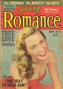 Young Romance (Prize) #31