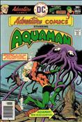 Adventure Comics #445