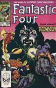 Fantastic Four (Vol. 1) #259