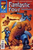 Fantastic Four Adventures #1