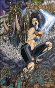 Pandora Annual #1 Variation B