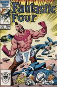 Fantastic Four (Vol. 1) #298