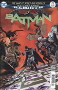 Batman (3rd Series) #29 Variation B