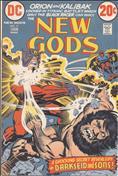 The New Gods (1st Series) #11