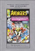 Marvel Masterworks: The Avengers #2 Hardcover
