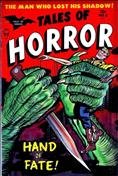 Tales of Horror #5