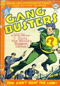 Gangbusters #16