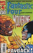 Fantastic Four (Vol. 1) #395