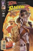 Racer X (3rd Series) #1 Variation A