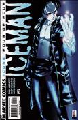 Iceman (2nd Series) #4