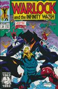Warlock and the Infinity Watch #16