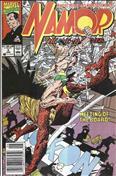 Namor, The Sub-Mariner #3