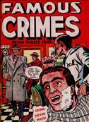 Famous Crimes #16
