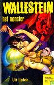 Wallestein het monster #80