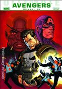 Ultimate Avengers Book #2 Hardcover
