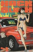 Hack/Slash: Son of Samhain #1  - 2nd printing